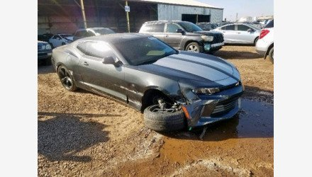 2017 Chevrolet Camaro LT Coupe for sale 101238451