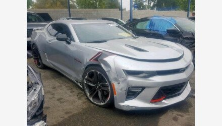 2017 Chevrolet Camaro SS Coupe for sale 101240996