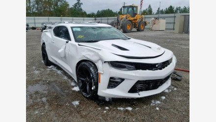 2017 Chevrolet Camaro for sale 101241051