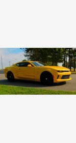 2017 Chevrolet Camaro LT Coupe for sale 101247986