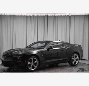 2017 Chevrolet Camaro for sale 101267865