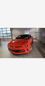 2017 Chevrolet Camaro LT Coupe for sale 101269210