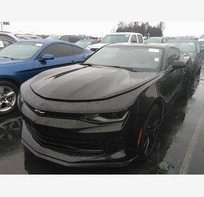 2017 Chevrolet Camaro for sale 101269890