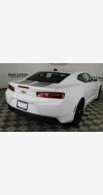 2017 Chevrolet Camaro LT Coupe for sale 101278858