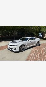 2017 Chevrolet Camaro ZL1 Coupe for sale 101286009