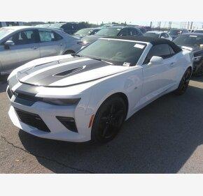 2017 Chevrolet Camaro for sale 101288280