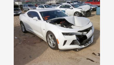2017 Chevrolet Camaro LT Coupe for sale 101306968