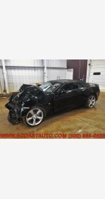 2017 Chevrolet Camaro SS Convertible for sale 101326243