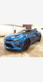 2017 Chevrolet Camaro SS Coupe for sale 101326517