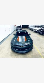 2017 Chevrolet Camaro LT Coupe for sale 101328933
