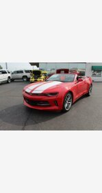 2017 Chevrolet Camaro RS for sale 101329575