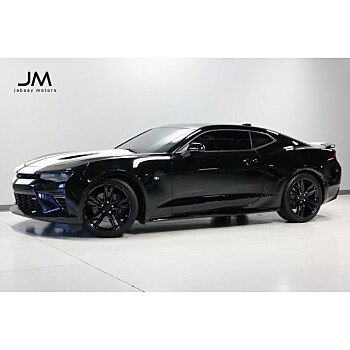 2017 Chevrolet Camaro for sale 101336810