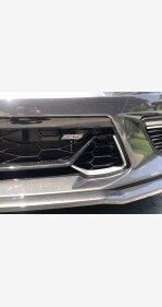 2017 Chevrolet Camaro for sale 101342380