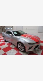 2017 Chevrolet Camaro SS for sale 101344943