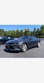 2017 Chevrolet Camaro for sale 101352425