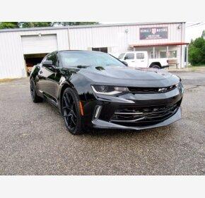 2017 Chevrolet Camaro for sale 101354076