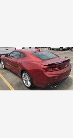 2017 Chevrolet Camaro for sale 101360017