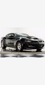 2017 Chevrolet Camaro COPO for sale 101360827