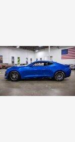 2017 Chevrolet Camaro for sale 101395912