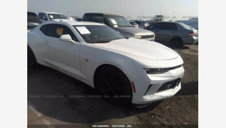 2017 Chevrolet Camaro LT Coupe for sale 101408953