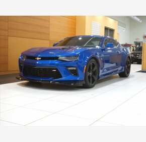 2017 Chevrolet Camaro SS for sale 101420032