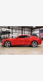 2017 Chevrolet Camaro for sale 101433154
