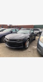 2017 Chevrolet Camaro for sale 101433909