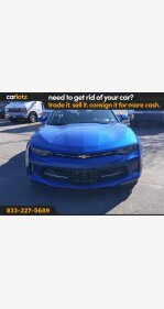 2017 Chevrolet Camaro for sale 101433919