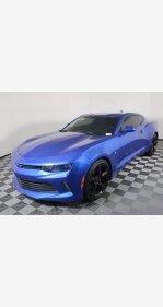 2017 Chevrolet Camaro for sale 101455018