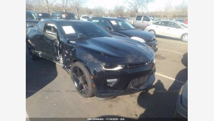 2017 Chevrolet Camaro SS Coupe for sale 101464684