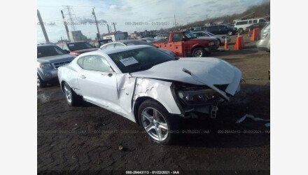 2017 Chevrolet Camaro for sale 101464695
