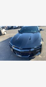 2017 Chevrolet Camaro SS for sale 101465648