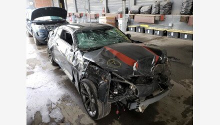 2017 Chevrolet Camaro LT Coupe for sale 101467980