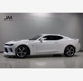 2017 Chevrolet Camaro SS for sale 101495860
