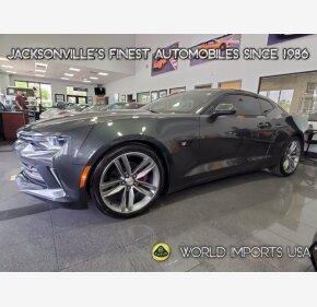 2017 Chevrolet Camaro for sale 101496676