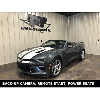 2017 Chevrolet Camaro SS for sale 101563449
