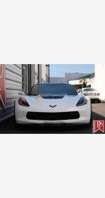 2017 Chevrolet Corvette for sale 101007750