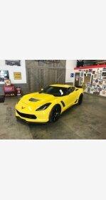 2017 Chevrolet Corvette Z06 Coupe for sale 101009276