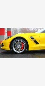 2017 Chevrolet Corvette Grand Sport Coupe for sale 101108226