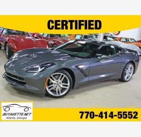 2017 Chevrolet Corvette for sale 101109637