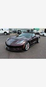 2017 Chevrolet Corvette for sale 101110239