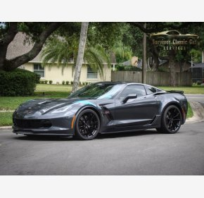 2017 Chevrolet Corvette for sale 101125586