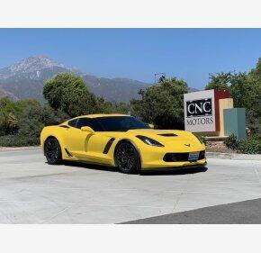 2017 Chevrolet Corvette for sale 101188010
