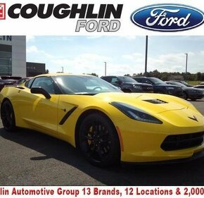 2017 Chevrolet Corvette for sale 101197494