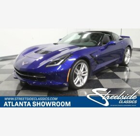 2017 Chevrolet Corvette for sale 101200535