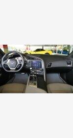 2017 Chevrolet Corvette Convertible for sale 101215799