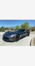 2017 Chevrolet Corvette Grand Sport Coupe for sale 101217045