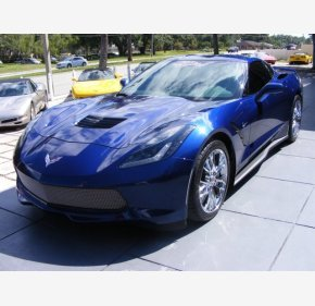 2017 Chevrolet Corvette Coupe for sale 101222061