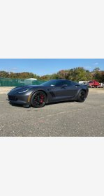 2017 Chevrolet Corvette Z06 Coupe for sale 101224859