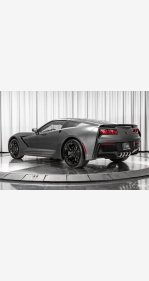 2017 Chevrolet Corvette Coupe for sale 101234888